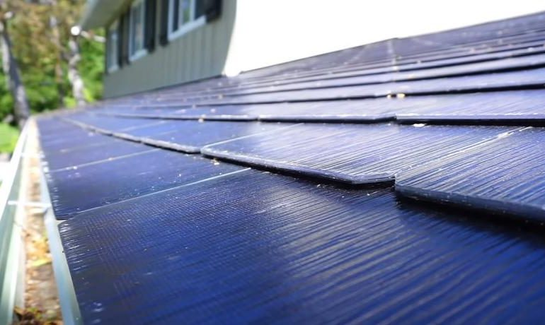 Solar Shingles vs. Solar Panels